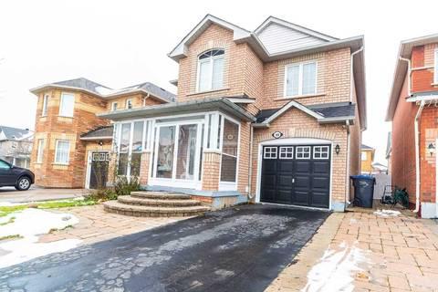 House for sale at 10 Diploma Dr Brampton Ontario - MLS: W4641182