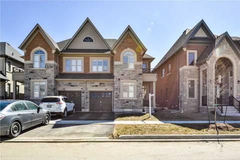 Townhouse for sale at 10 Dolobram Tr Brampton Ontario - MLS: W4731216