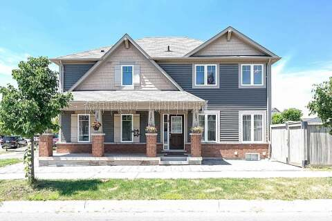 House for sale at 10 Donomore Dr Brampton Ontario - MLS: W4851914