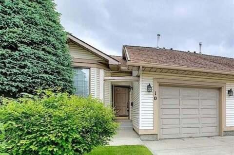 Townhouse for sale at 10 Douglas Woods Pk Southeast Calgary Alberta - MLS: C4305563