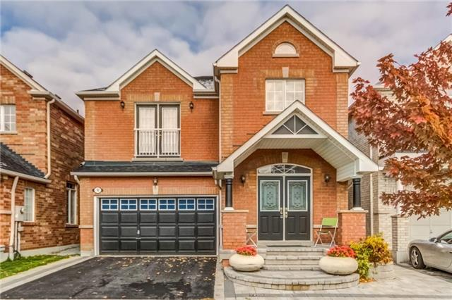 House for sale at 10 Down Crescent Ajax Ontario - MLS: E4279463