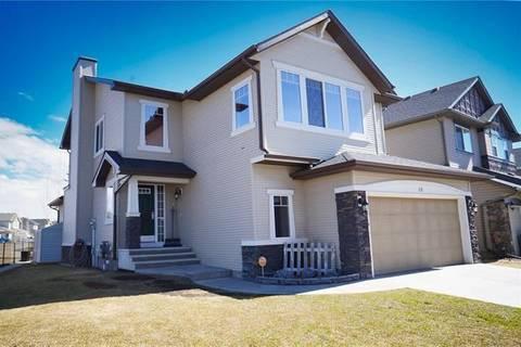 House for sale at 10 Drake Landing Wy Okotoks Alberta - MLS: C4219202