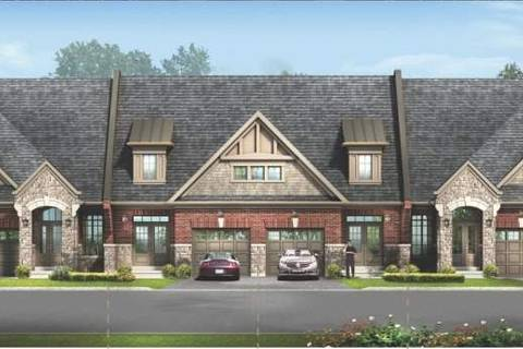 Townhouse for sale at 10 Dreamland Ln East Gwillimbury Ontario - MLS: N4670361