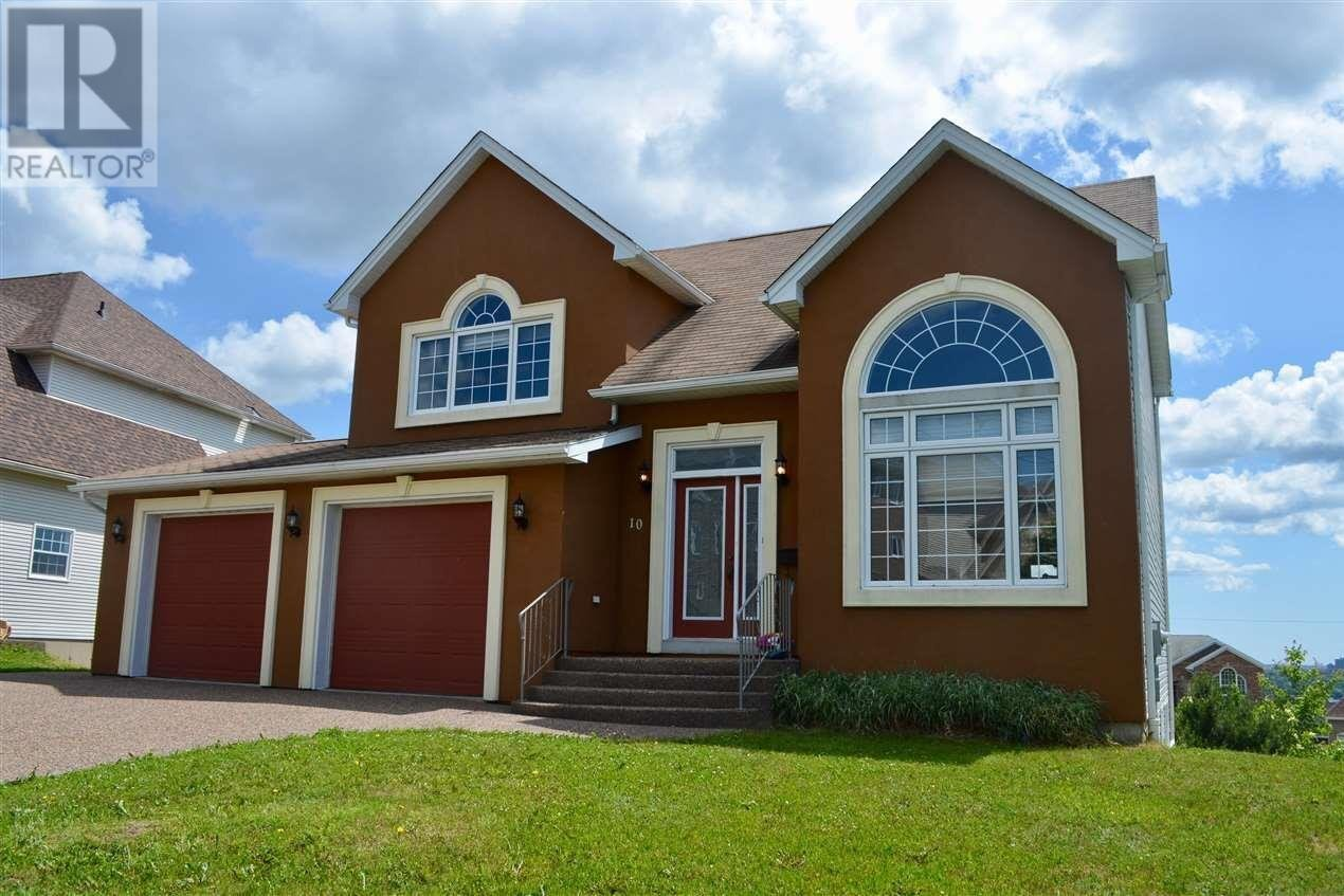 House for sale at 10 Drillio Cres Halifax Nova Scotia - MLS: 202016019