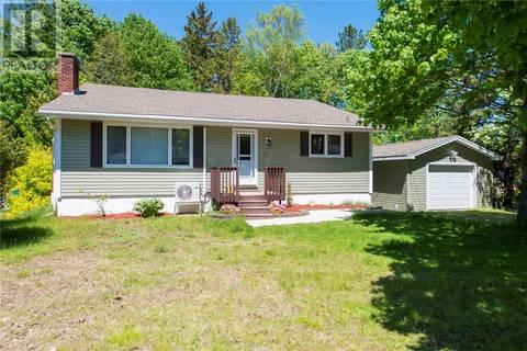 House for sale at 10 Dunvegan Ct Hampton New Brunswick - MLS: NB022666