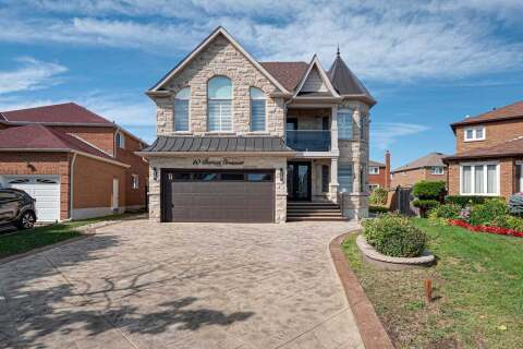 House for sale at 10 Durant Cres Markham Ontario - MLS: N4898737