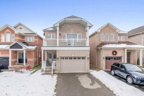 House for sale at 10 Eagleview Wy Halton Hills Ontario - MLS: W5084707