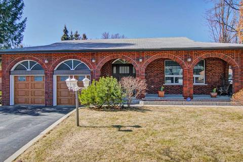 House for sale at 10 Eaglewing Ct Toronto Ontario - MLS: E4729860