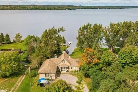 House for sale at 10 Earl Kennedy Rd Kawartha Lakes Ontario - MLS: X4264846