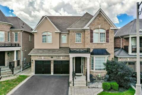House for sale at 10 Eber St Richmond Hill Ontario - MLS: N4855469
