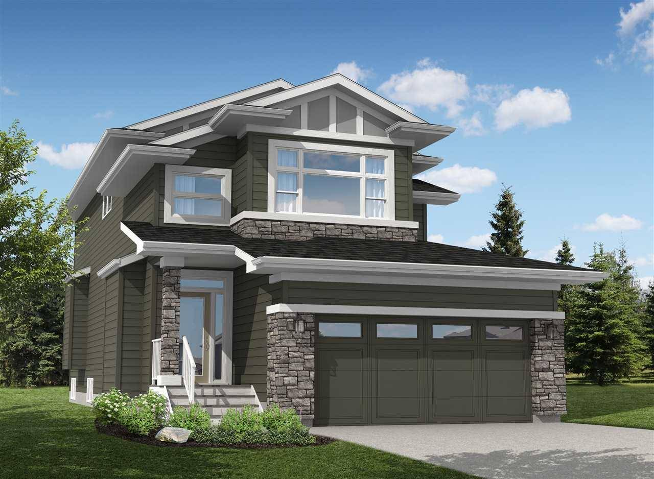 House for sale at 10 Edison Dr S St. Albert Alberta - MLS: E4179165