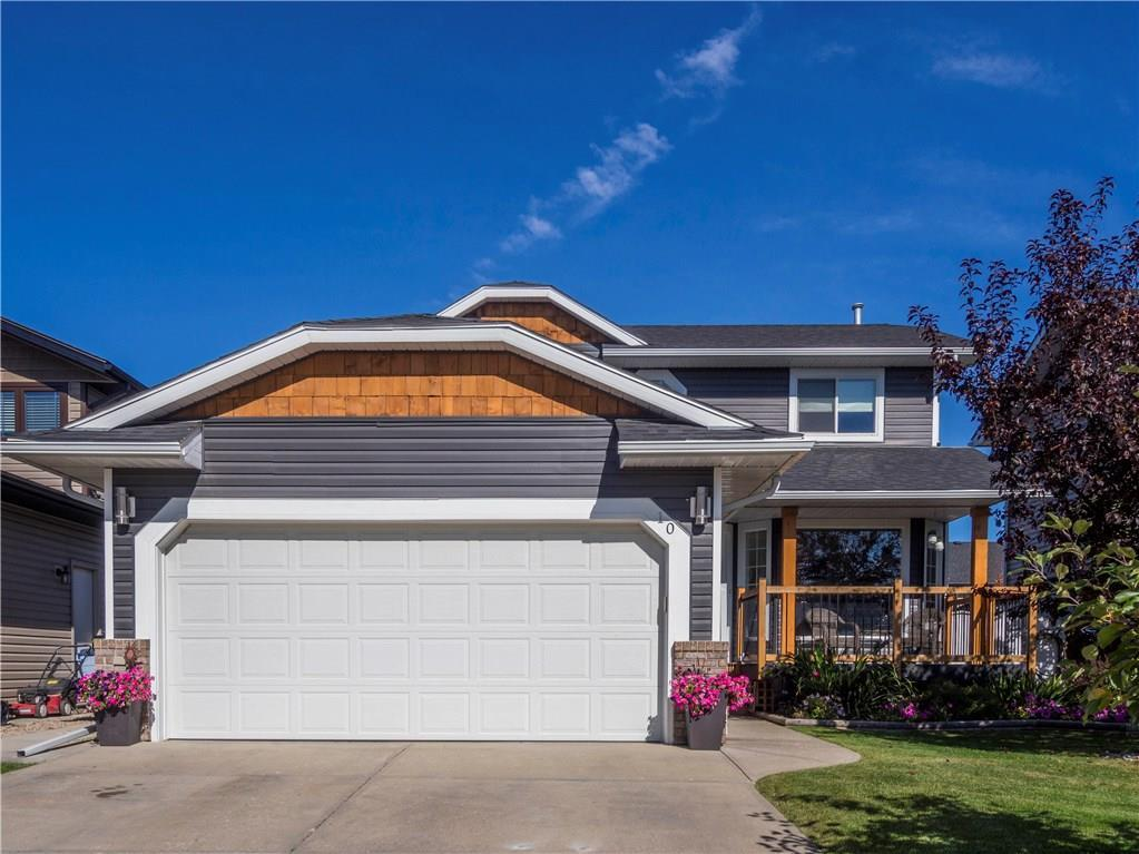 Sold: 10 Edmund Way Southeast, Airdrie, AB