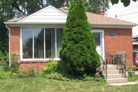 House for sale at 10 Elgar Ave Toronto Ontario - MLS: E4518083