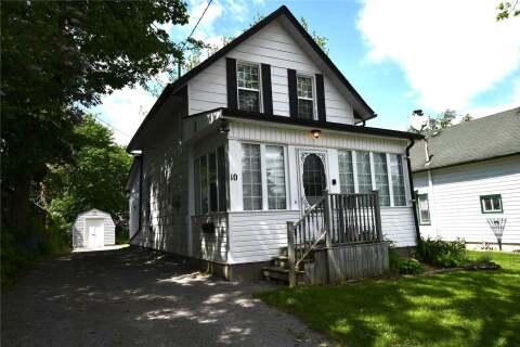 House for sale at 10 Elgin St Kawartha Lakes Ontario - MLS: X4777703