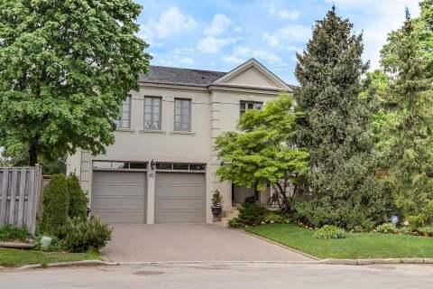 House for sale at 10 Elmira Ct Toronto Ontario - MLS: C4779081