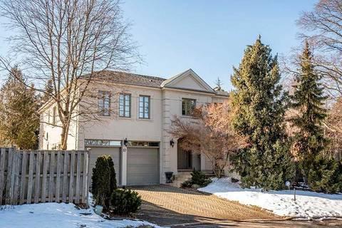 House for sale at 10 Elmira Ct Toronto Ontario - MLS: C4683609