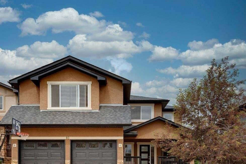 House for sale at 10 Elmont Estates Manr Southwest Calgary Alberta - MLS: A1010087