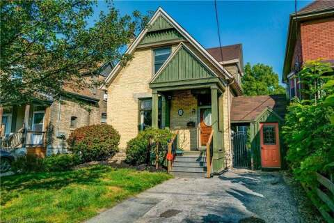 House for sale at 10 Elmwood Ave London Ontario - MLS: 40025860
