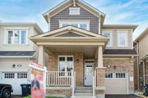 House for sale at 10 Emerald Coast Tr Brampton Ontario - MLS: W4823421