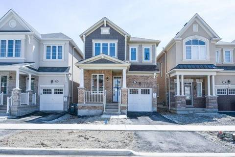 House for sale at 10 Emerald Coast Tr Brampton Ontario - MLS: W4422063