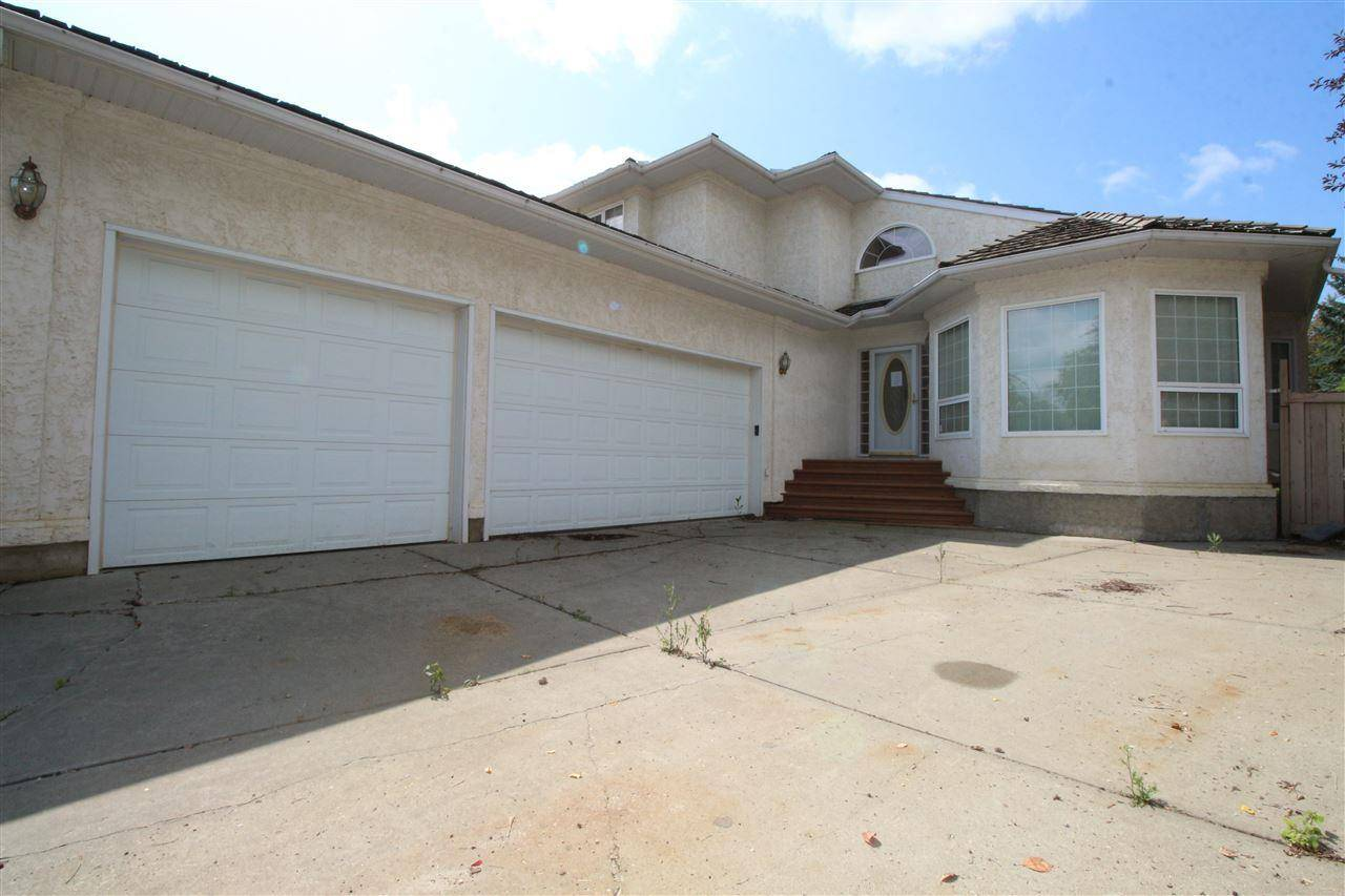 House for sale at 10 Emerson Pl St. Albert Alberta - MLS: E4166097