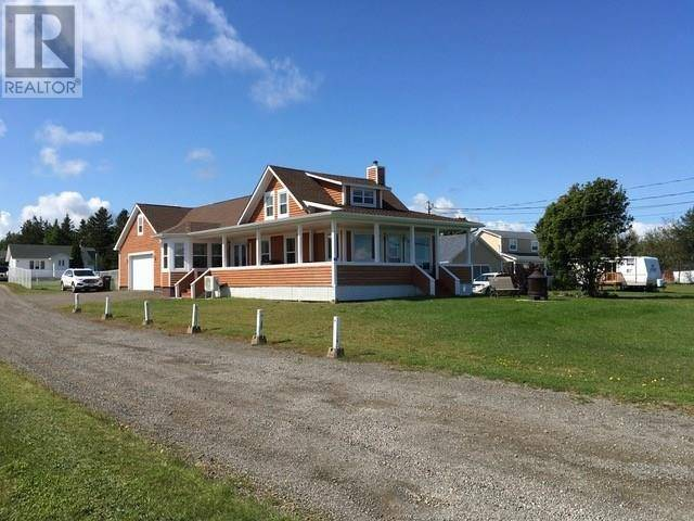 House for sale at 10 Emile  Cocagne New Brunswick - MLS: M125455