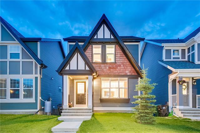Sold: 10 Evansborough Crescent Northwest, Calgary, AB