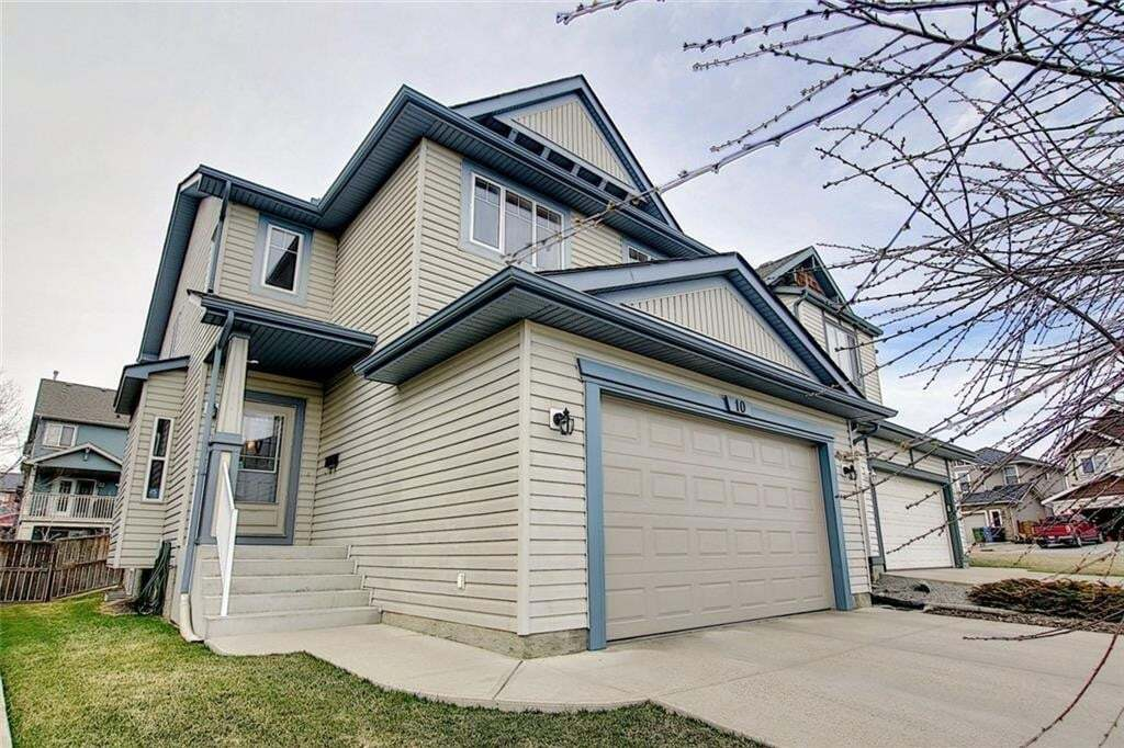 House for sale at 10 Evansbrooke Pl NW Evanston, Calgary Alberta - MLS: C4294698