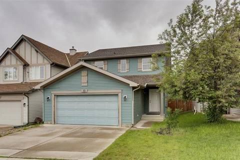House for sale at 10 Evansbrooke Wy Northwest Calgary Alberta - MLS: C4255433