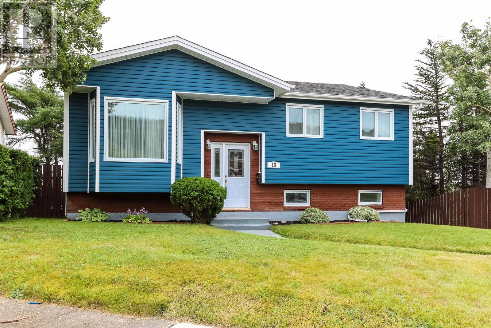 House for sale at 10 Fair Haven Pl St. John's Newfoundland - MLS: 1207410