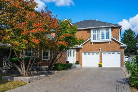 House for sale at 10 Fairholme Dr Markham Ontario - MLS: N4676031