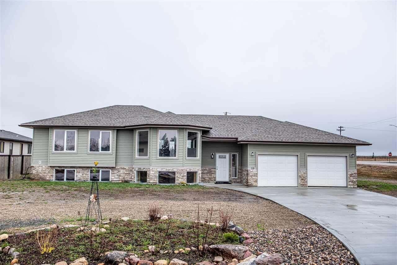 House for sale at 10 Falcon Dr New Sarepta Alberta - MLS: E4196770
