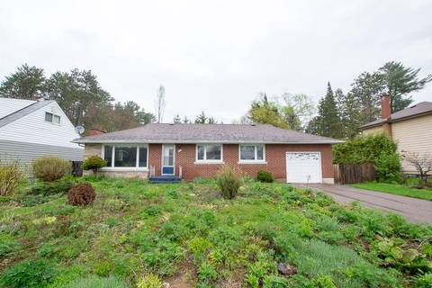 House for sale at 10 Faraday Cres Deep River Ontario - MLS: 1153430