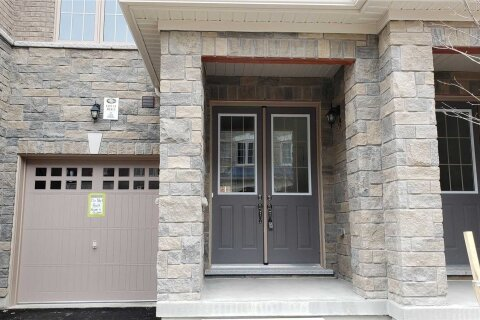 Townhouse for rent at 10 Faye St Brampton Ontario - MLS: W4968020