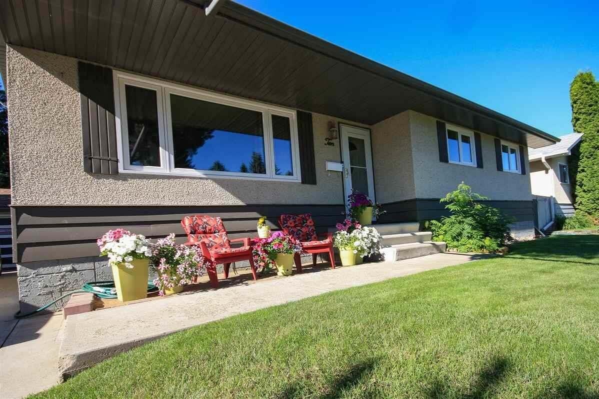 House for sale at 10 Fifth Av Spruce Grove Alberta - MLS: E4207975