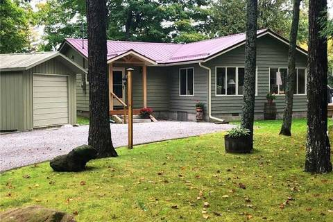 House for sale at 10 Fire Route 103c N/a Galway-cavendish And Harvey Ontario - MLS: X4412618