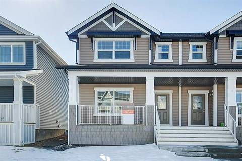 Townhouse for sale at 10 Fireside Circ Cochrane Alberta - MLS: C4233760