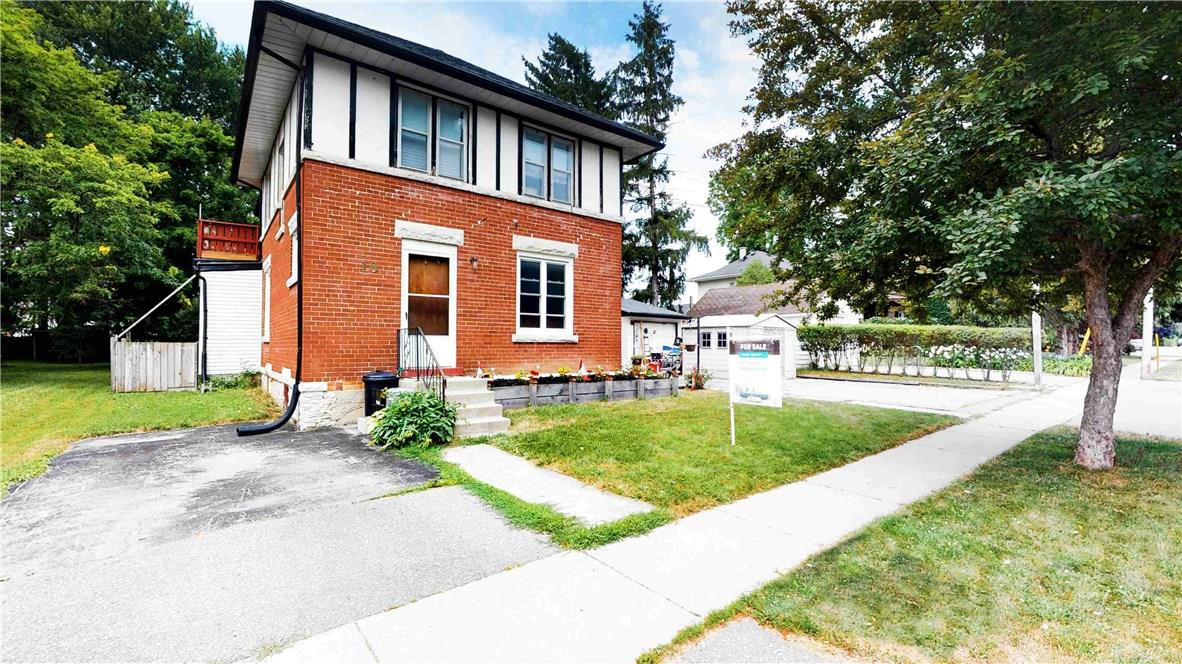 Removed: 10 First Avenue, Port Dover, ON - Removed on 2018-08-21 00:33:02