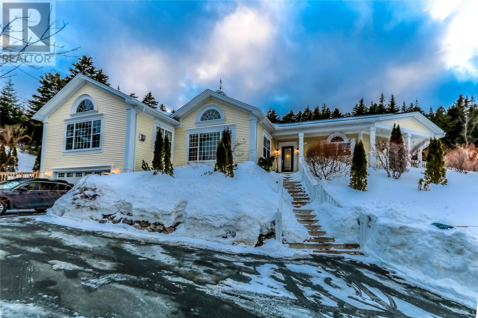 House for sale at 10 Fitzgerald Pl Portugal Cove - St. Philips Newfoundland - MLS: 1211655