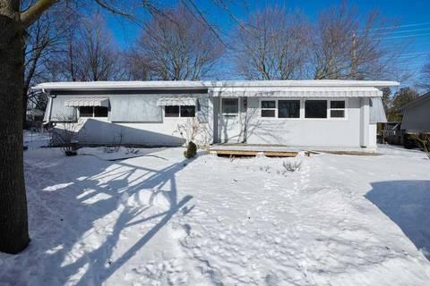 House for sale at 10 Flora Ct Innisfil Ontario - MLS: N4673037
