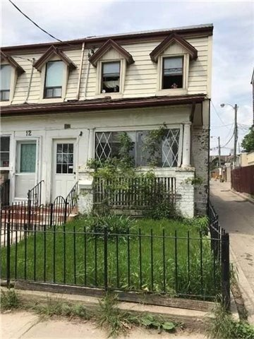 Removed: 10 Florence Street, Toronto, ON - Removed on 2018-10-10 09:45:32