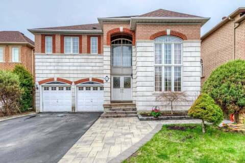 House for sale at 10 Fountain Ct Richmond Hill Ontario - MLS: N4789593