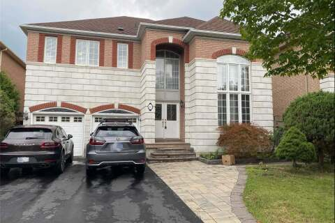 House for rent at 10 Fountain Ct Richmond Hill Ontario - MLS: N4862696
