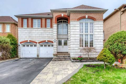 House for sale at 10 Fountain Ct Richmond Hill Ontario - MLS: N4704713