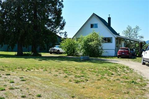 House for sale at 10 Foxwood Rd Enderby British Columbia - MLS: 10184683