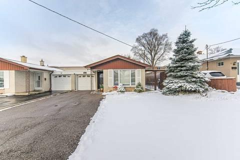 Townhouse for sale at 10 Frankton Cres Toronto Ontario - MLS: W4648486
