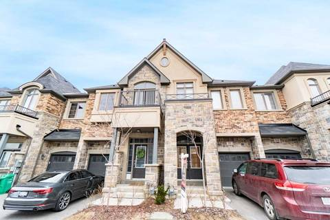 Townhouse for sale at 10 Gammon Cres Brampton Ontario - MLS: W4396652
