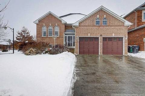 House for sale at 10 Garden Wood Ave Caledon Ontario - MLS: W4699874