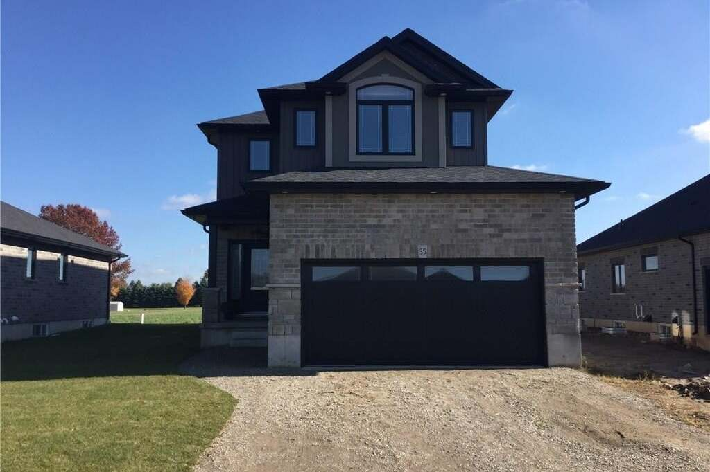 House for sale at 10 Gibbons St Waterford Ontario - MLS: 30827680