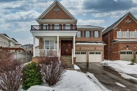 House for sale at 10 Gladue St Vaughan Ontario - MLS: N4695892